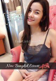 Yeeya , agency New Bangkok Escort