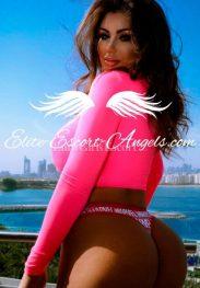 Milena , agency Elite Escort Angels