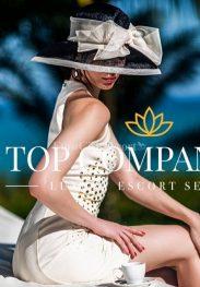 Charlotte , agency Top Companions