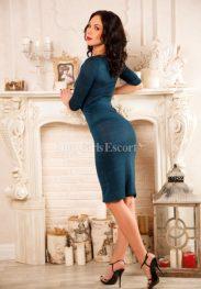Fiona , agency Liverpool Escort