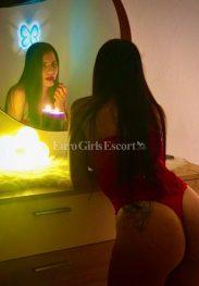 Vanessa , agency 2nd Circle Escorts Spain