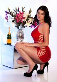 Corina , agency Angels Escorts
