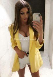 Belinda , agency Succariya Escorts