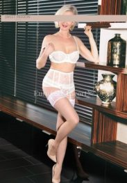 Clea , agency Sweet Passion Escort