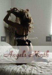 Laura , agency Angels North