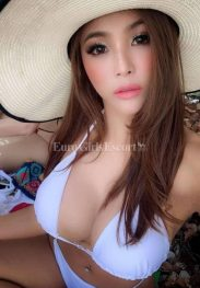 Jenny , agency Escort Babe