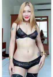 Filipina Shayne
