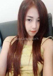 Catty , agency Luxury Thai Models