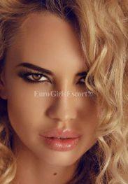 Vera , agency Elite Models
