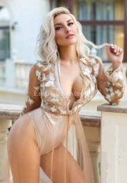 Greta , agency Elite Models