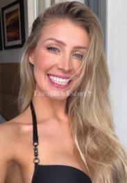 Tereza , agency Elite Models
