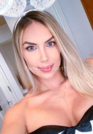 Lavanda , agency Elite Models