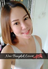 Peemai , agency New Bangkok Escort