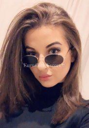 Katalina , agency Elite Models