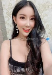 Mini , agency Luxury Thai Models