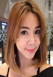 Zaza , agency Luxury Thai Models