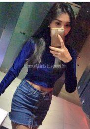 Julia Dewi
