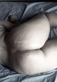 Belle masseuse