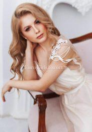 Hot Milana , agency Elite escort agency