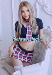 Alisa , agency Bahrain Angels