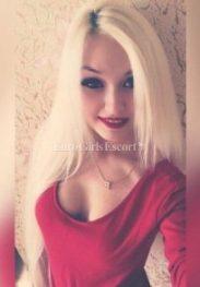 Jenny , agency Sexxy Hot