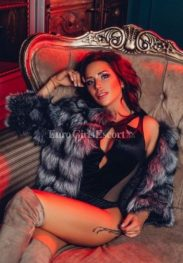 Helen , agency Sexxy Hot