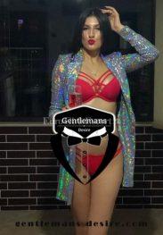 Lunie , agency Gentlemans Desire