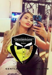 Reliy , agency Gentlemans Desire