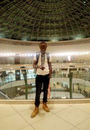 Frank , agency Nairobi Hotel Escorts